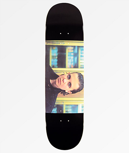 "Madrid x Stranger Things Bitchin Eleven 8.25"" Skateboard Deck"