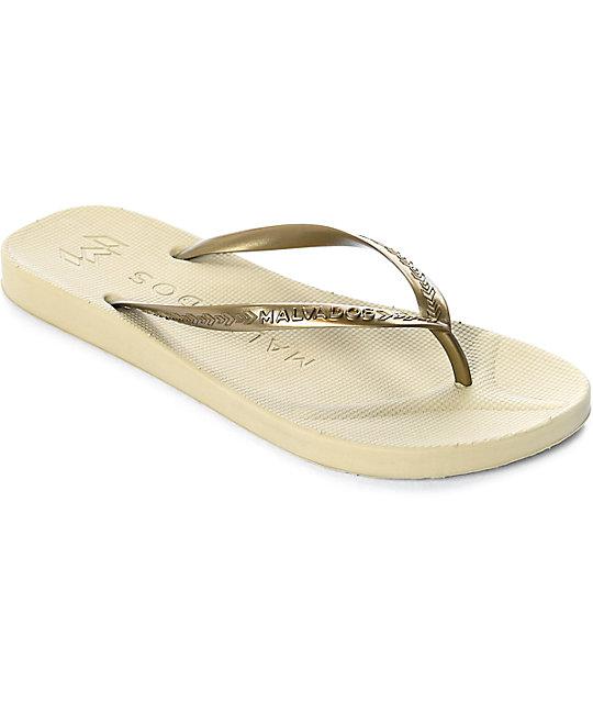 9f4fdbf14 Malvados Playa Palm Desert Sandals