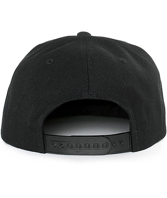 86d54fd1180 ... Married To The Mob Money Snapback Hat