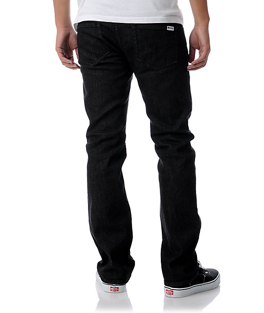 Matix Marc Johnson Blacktop Stretch Jeans
