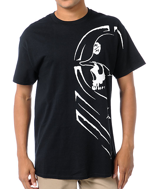 Metal Mulisha Dim Black T-Shirt