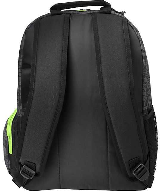 Metal Mulisha Hazardous Backpack