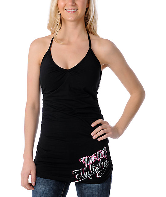 Metal Mulisha Vomouse Tank Top
