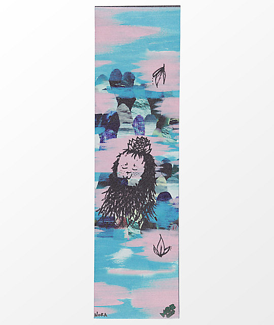 Mob Grip x Nora Vasconcellos Grip Tape