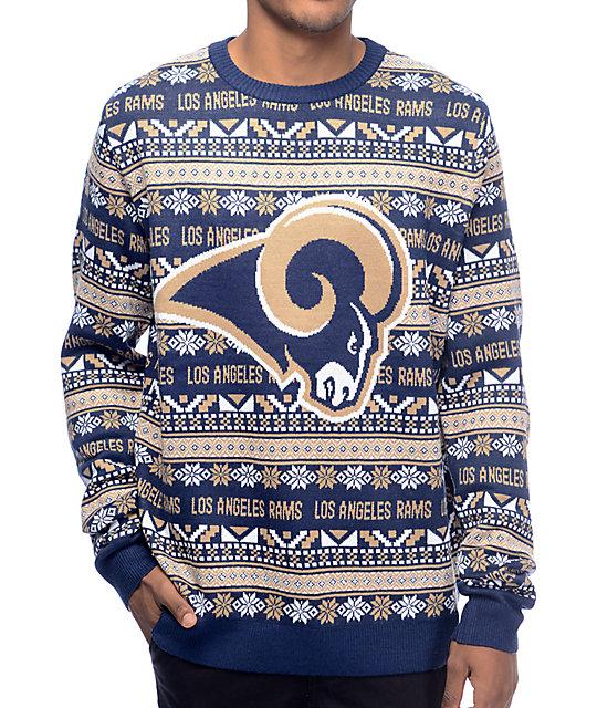la rams sweatshirt