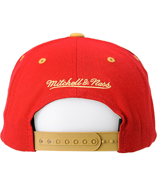 a7ce4d9dcf0 ... canada nfl mitchell and ness san francisco 49ers snapback hat fc2ab  606bd
