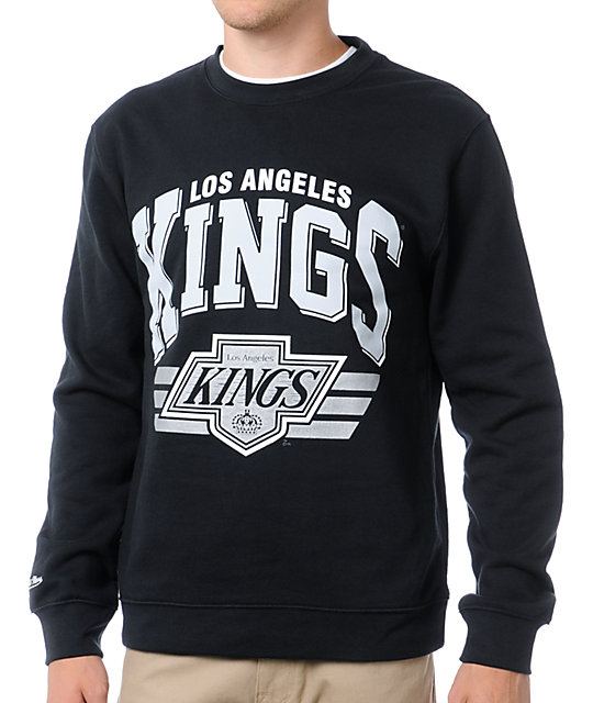 BB3 Los Angeles Kings 2012 Stanley Cup Finals Champions Black T Shirt NHL S