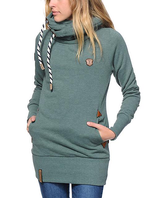 Naketano Fleece hoodie