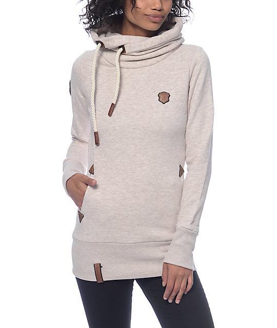 Naketano DARTH III Hoodie Roze | Fashion, Hoodies, Clothes