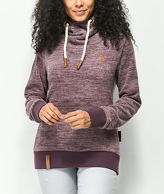 Naketano Kanisterkopf IV Pullover für Damen  