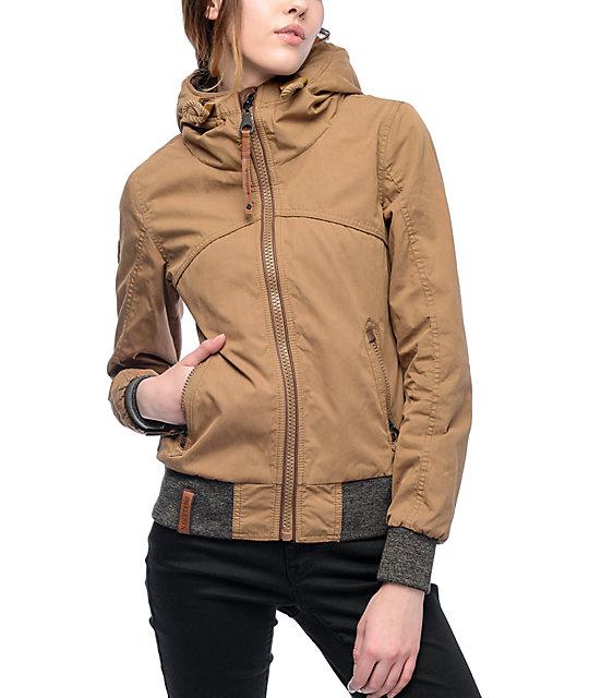 Naketano women's jacket