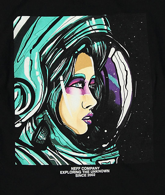 Neff Boys Space Bae T-Shirt