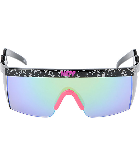 Neff Brodie Static Sunglasses