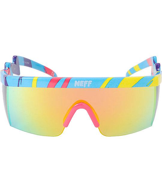 Neff Brodie Wild Tiger Sunglasses  Neff Brodie Wild Tiger Sunglasses 35f67d47f3