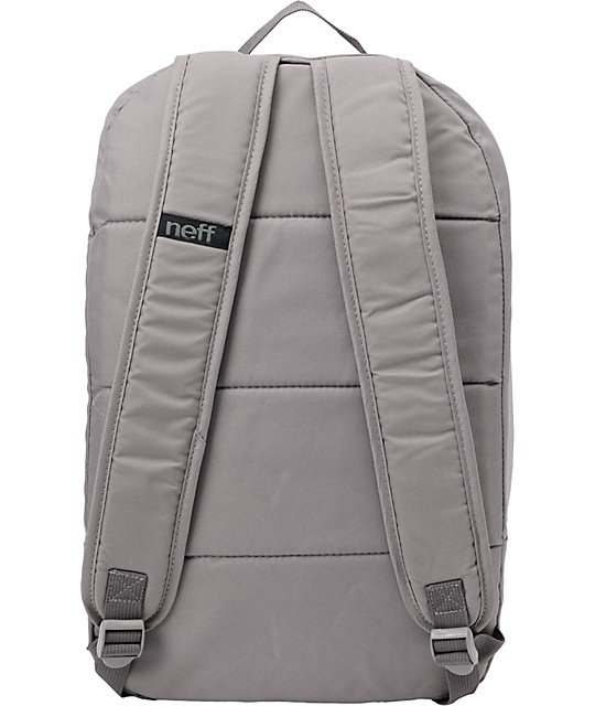 Neff Daily Grey Backpack