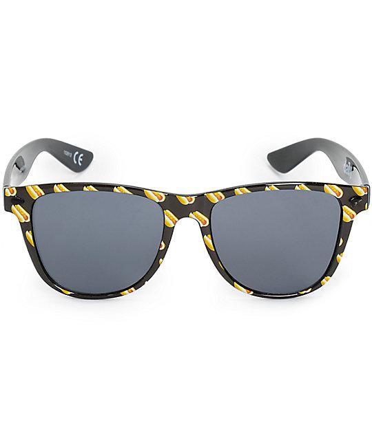 Neff Daily Sunglasses Hot Dog 4D7u1