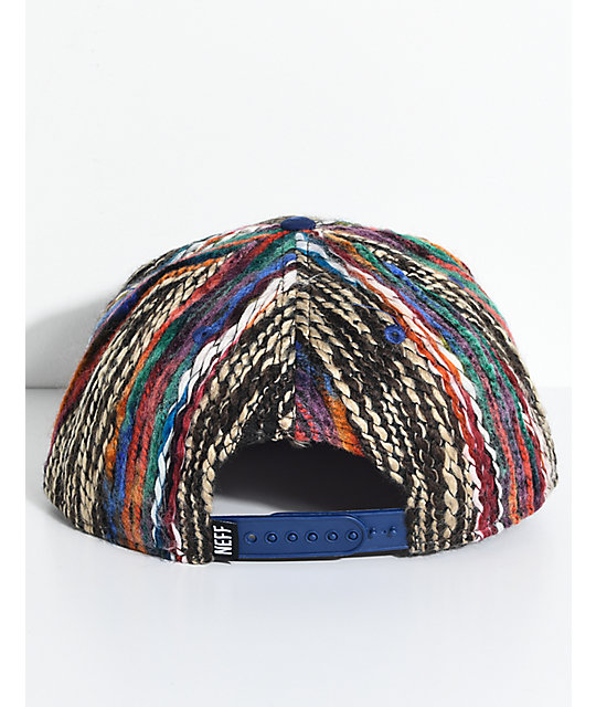 Neff Notorious Snapback Hat