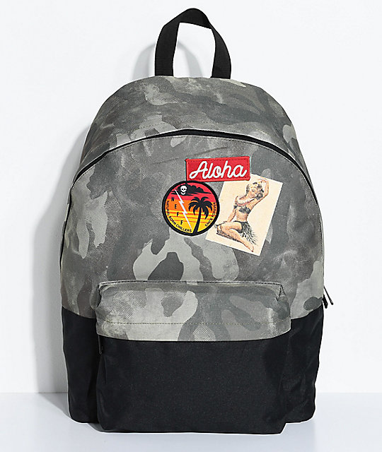 zumiez backpacks