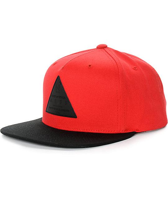 Neff X Cap Snapback Hat  3fdab2dedfd