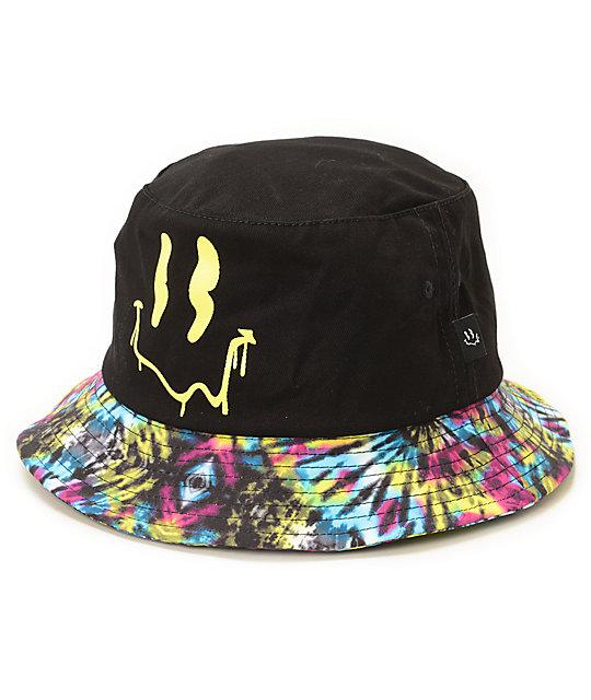 Neff x Aoki Festival Bucket Hat  0ae0737aba6