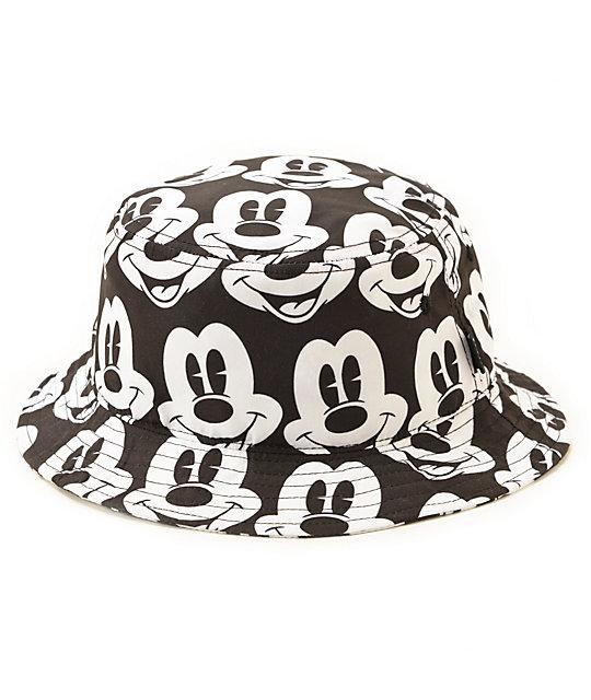 a6ed8f34b Neff x Disney Mickey Mouse Bucket Hat