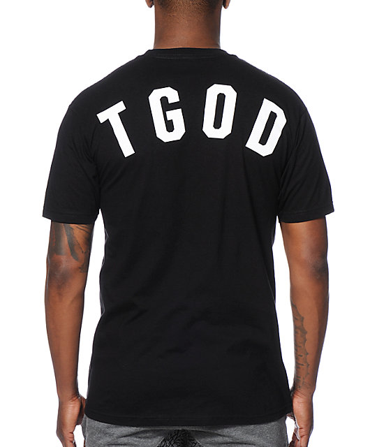 Neff x Taylor Gang High Ya T-Shirt