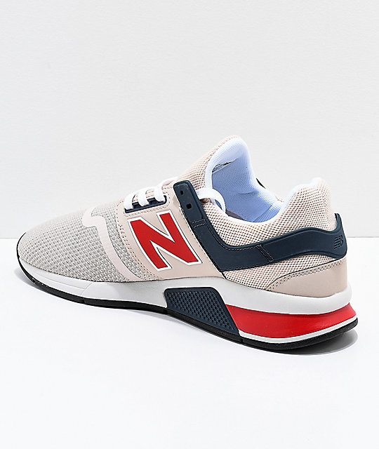 29abb00aa323 ... New Balance Lifestyle 247 Grey