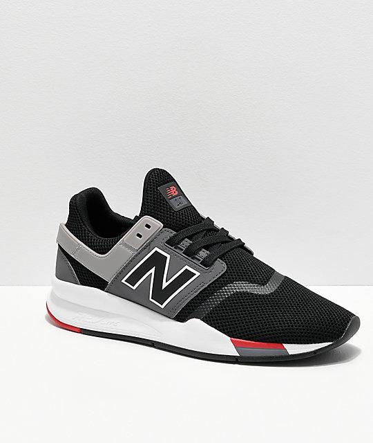 a005f24e1e New Balance Lifestyle 247 V2 Black