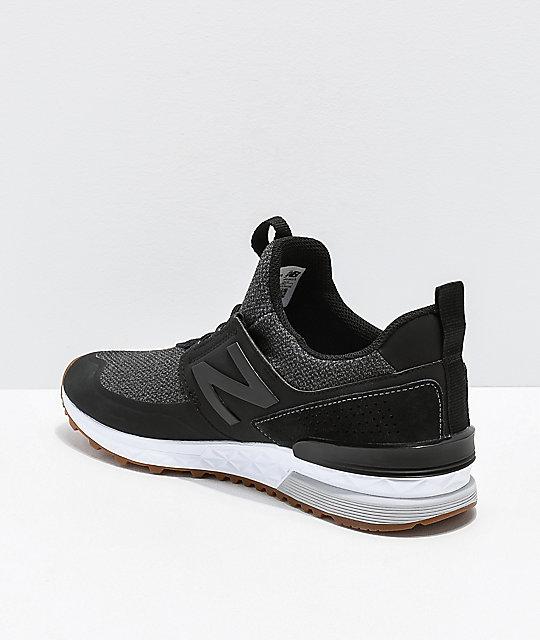Top 12 New Balance Men's 574 Sport Shoes Gorgeous Tiny