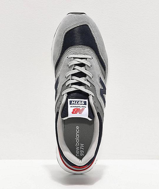 new balance 41 gris