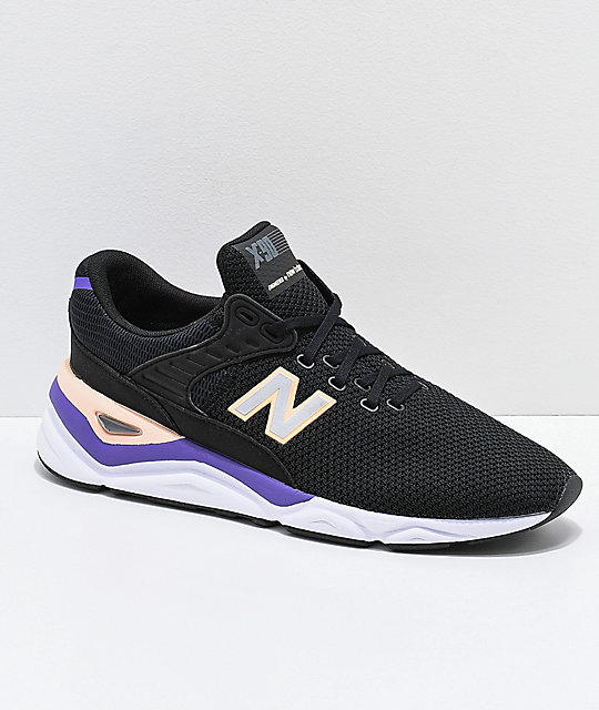 new balance purple