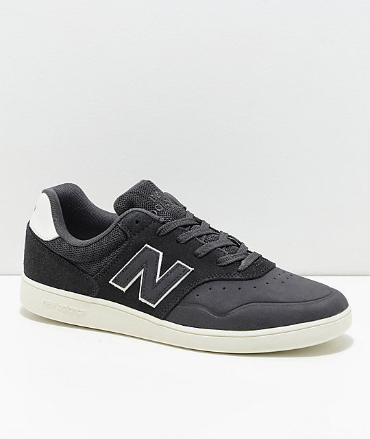 322cb49f747 New Balance Numeric 288 Phantom & Sea Salt Shoes | Zumiez.ca