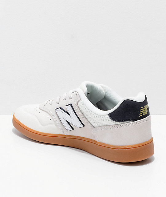 New Balance 288 blanco