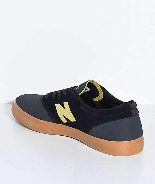 new balance skate uomo