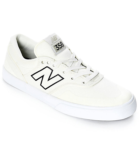 new balance NB Numeric blanco
