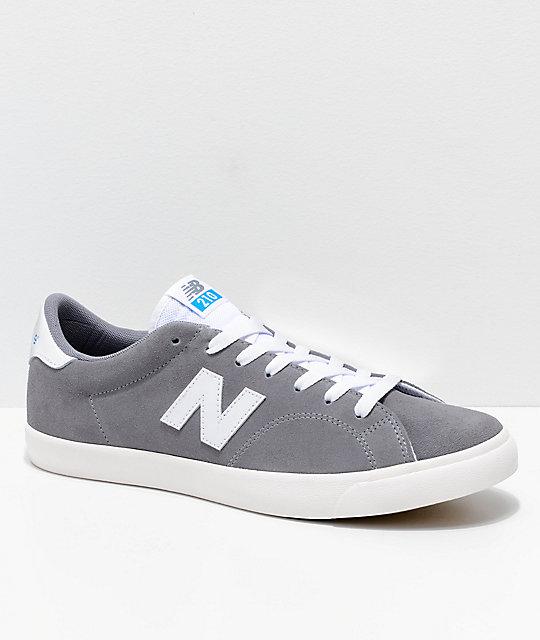 New Balance 210 Grey/White