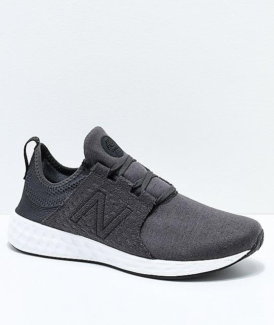 zapatos new balance negros