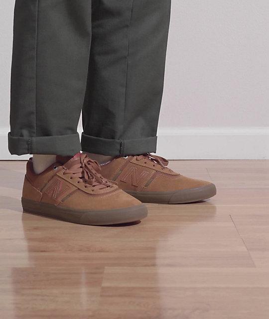 New Balance Numeric x Deathwish 306 Foy zapatos de skate color ...
