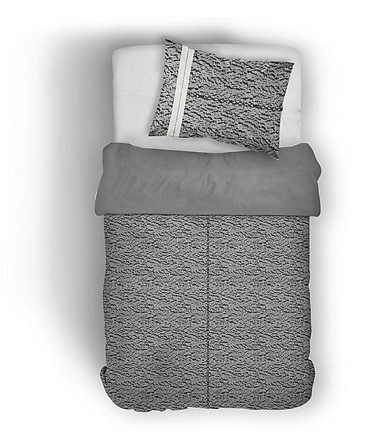 Night Shift Famous Twin XL Comforter Set