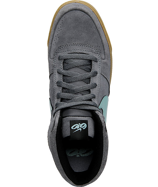 Nike 6.0 Mavrk Mid 2 Skate Shoes