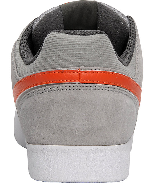 Nike 6.0 Melee Fog & Spice Shoes