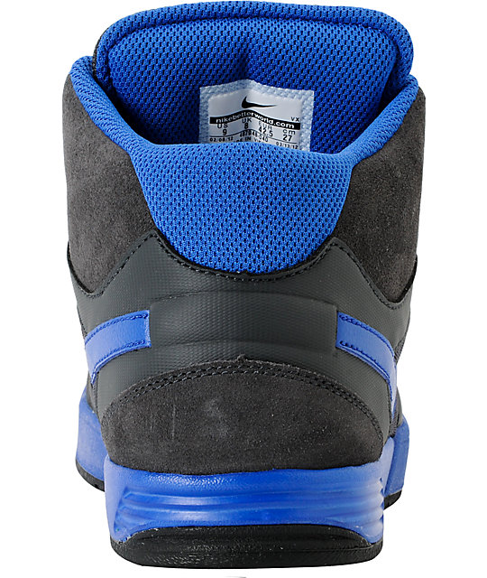 reputable site c9a6e c8cb8 Nike-6.0-Mogan-Mid-3-Lunarlon-Anthracite,-Royal,- -Black-Shoes - 194030-0025-back.jpg