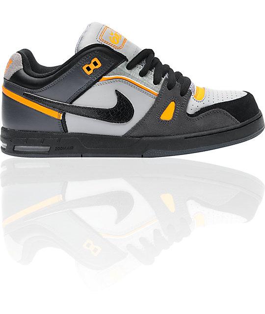 b914b06aab6399 Nike 6.0 Zoom Oncore 2 Black