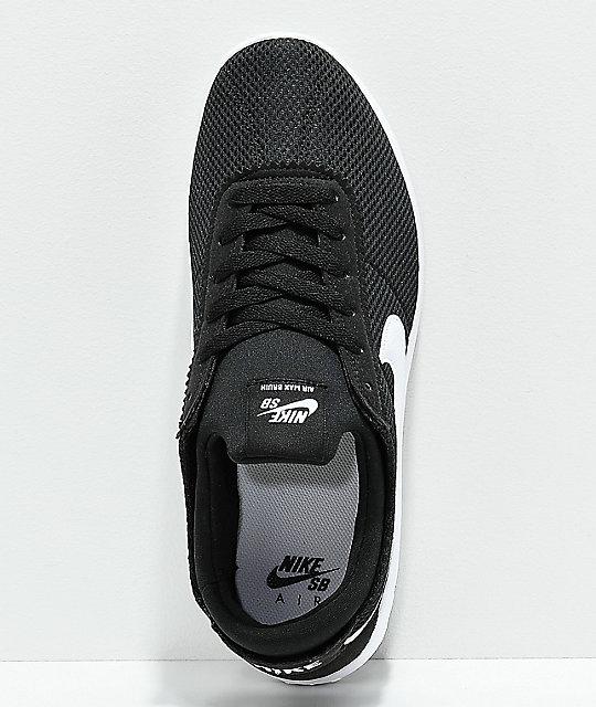 scarpe nike sb air max bruin