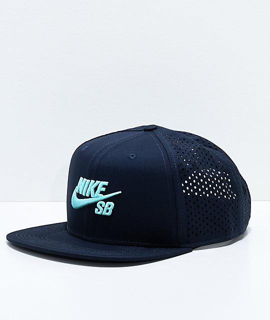 drop shipping Noir Et Or Nike Bleu Chapeau Sb fourniture en vente prix de liquidation meilleur endroit collections en ligne RcaLTK