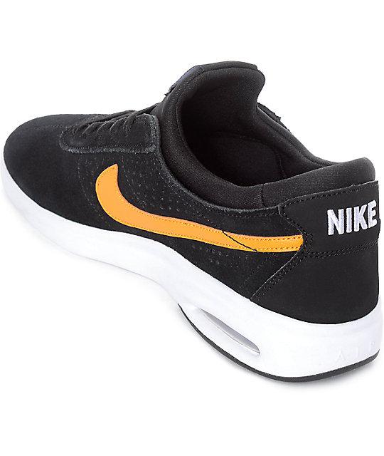 best service d53a4 afdbc Nike SB Bruin Orange