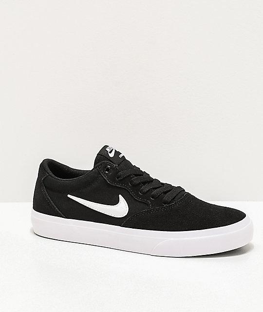 Junge Kleidung Nike Skateboarding Skate Schuhe Nike