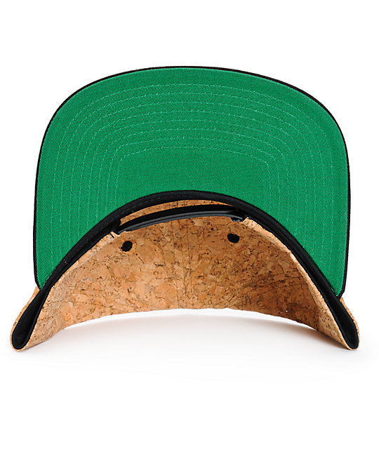 ... Nike SB Cork Pro Janoski Snapback Hat ... 2a73ccca6cb