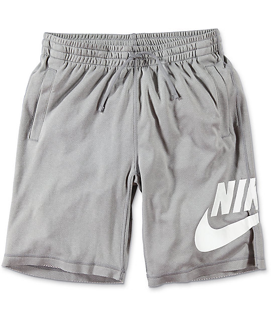 Dri Sunday Fit Sb Zumiez Shorts Grey Nike qv7n6Pw5n