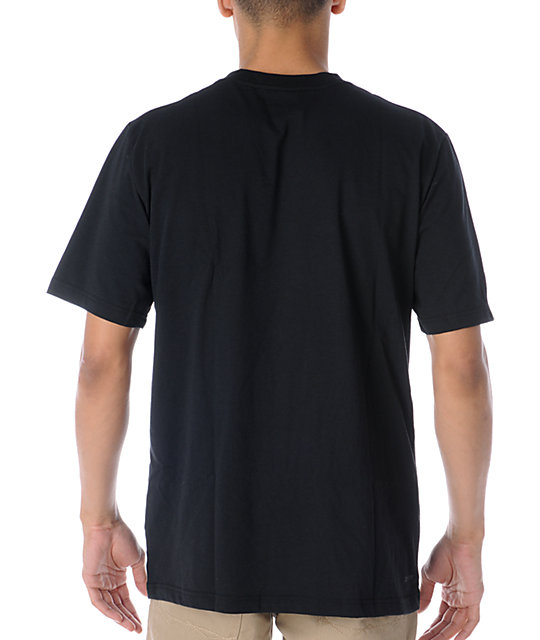 Nike SB Easy-P Black T-Shirt